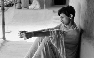 Apu played by Smaran Ghosal