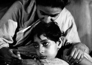 Sarbajaya and Apu ©Teknica