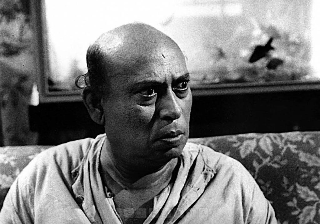 Paresh (Tulsi Chakraborty)