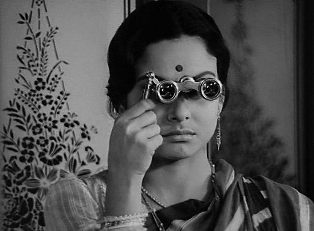 Still from Charulata
