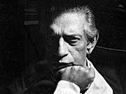 Satyajit Ray ©Denis Darzacq