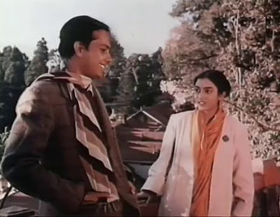 Manisa and Ashoke