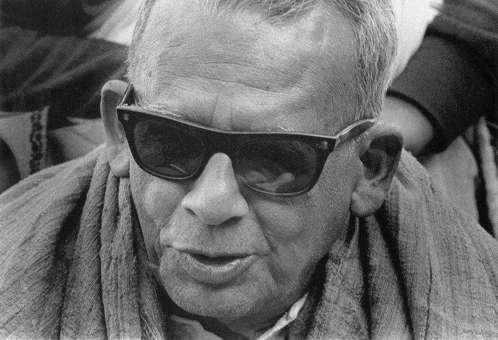 Binode Bihari Mukherjee ©Nemai Ghosh